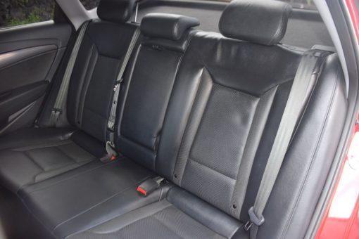 Hyundai I40. Vehículo de ocasión.