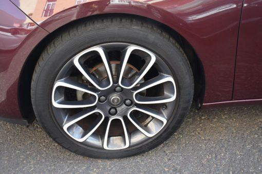 Opel Adam. Vehículo de ocasión.