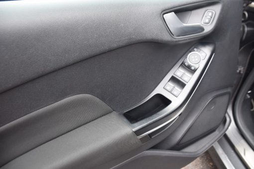 Ford Fiesta ST Line 1.0. Vehículo de ocasión.