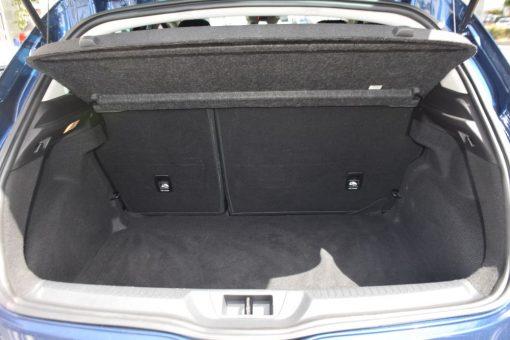 Renault Megane Zen 1.5DCI 110CV. Vehículo de ocasión